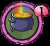 Pot of GoldH