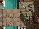Pirate Seas - Level 1-3