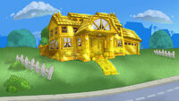 PvZ House McMansion 05