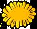 SunFlower double petals