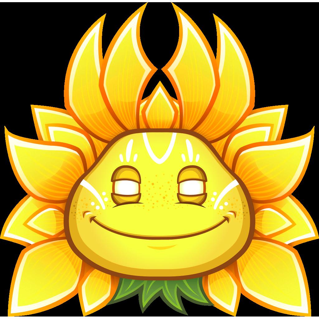 Beste Sunflower Queen | Plants vs. Zombies Wiki | Fandom SH-45