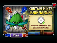 Contain-mint's Tournament