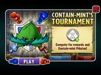 Contain-mint's Tournament