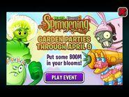 Spring Piñata Ad