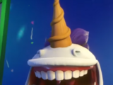 Unicorn Chomper