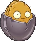Wall-nut (PF Armor Degrade 1)