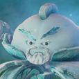 Pomelo Congelado Icon