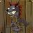 Wolf Zombie2