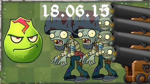 -Android- Plants vs. Zombies 2 - Piñata Parties (18.06.2015)