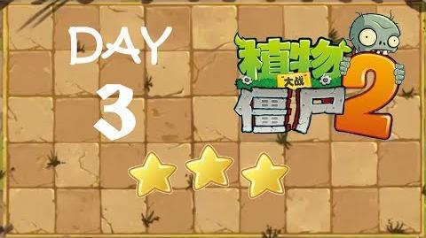 Kung Fu Day 3 TS