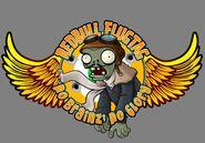Pilot Zombie