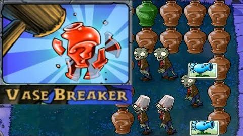 Plants vs. Zombies - Puzzle - Vase Breaker (Android Gameplay HD) Ep