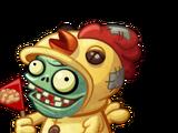 Team Mascot