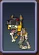 Tomb Raiser Zombie Icon2