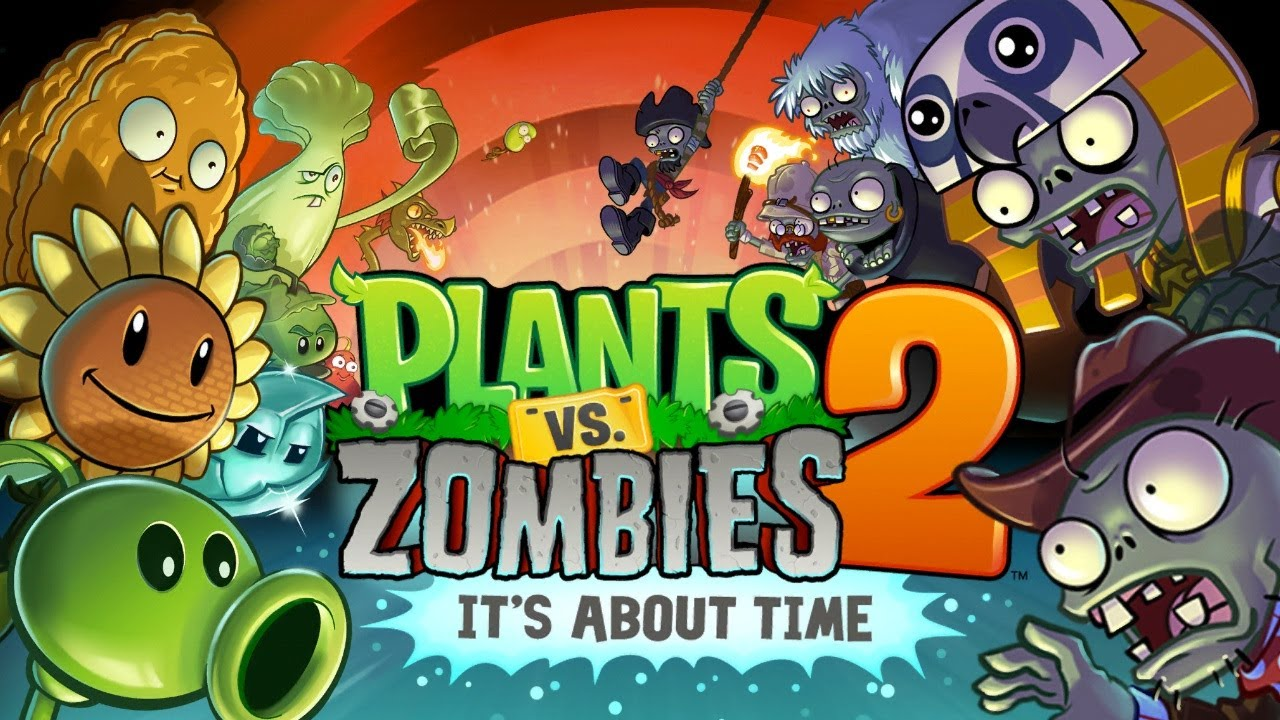 image - pvz2 wallpaper 2 | plants vs. zombies wiki | fandom