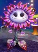 Alien Flower GW2