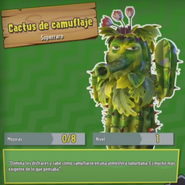 Cactus Camuf descrip
