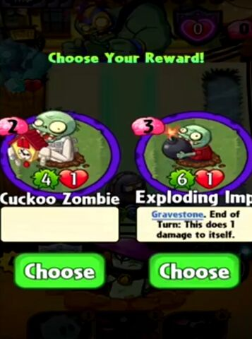 File:Choice between Cuckoo Zombie and Exploding Imp.jpeg