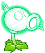 Electric Peashooter Better