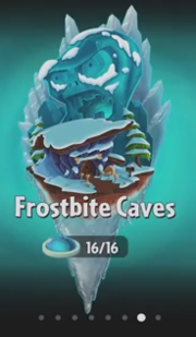 Frostbite Caves Part 1