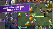 Lawn of Doom2015
