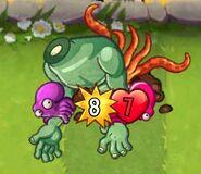 Octo Zombie dead
