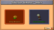 Suburban Almanac index Android