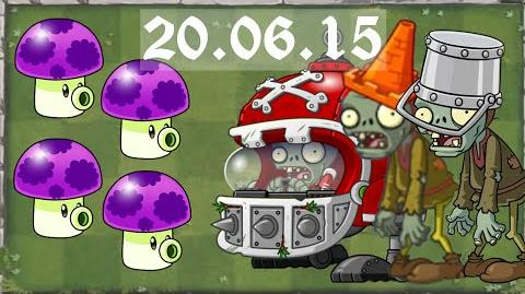 -Android- Plants vs. Zombies 2 - Piñata Parties (20.06.2015)