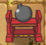 Bomb Stand
