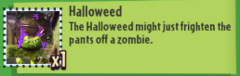 HalloweedDescriptionPvZGW2