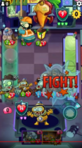 Screenshot 2020-03-30 Sneak Peek Daily Event 28 th March 2020 Plants vs Zombies Heroes Day 5