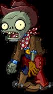 HD Cowboy Zombie