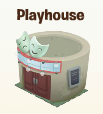 Playhouse level 1
