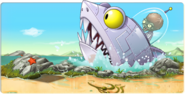 Big Wave Beach Boss Level Preview Image