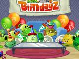 Birthdayz