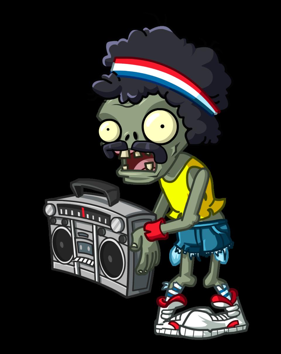 zombie plants vs zombies 2