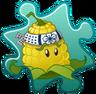 Kernel-pult Costume Puzzle Piece