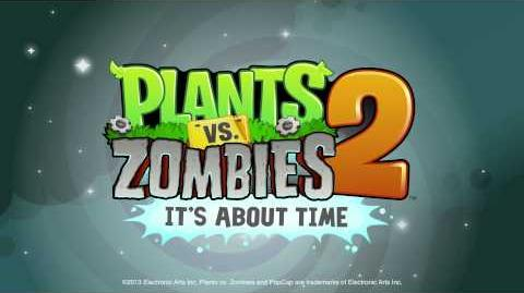 Plants vs. Zombies vs