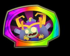 Terror-Former 10,000H