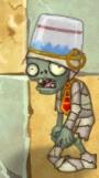 Buckethead Mummy
