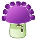 Virus Shroom