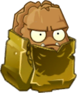 Primal Wall-nut (Costume PF Armor Degrade 1)