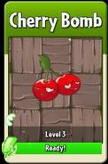 CherryBombLevelUp