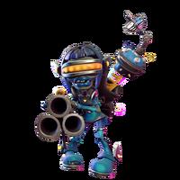 Commander s