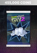 GW2 455,000 Coin Pack