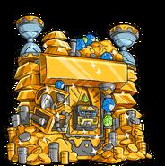 Tombstone HeadstoneTile SUPERRARE GnomeThemed3