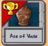Ace of vase icon