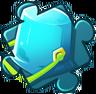 Blue Bucket Puzzle Piece Level 2