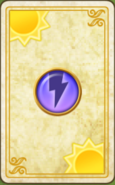 Power Zap Endless Zone Card