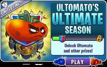 Ultomato's Ultimate Season
